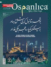 Osmanlıca Eğitim ve Kültür Dergisi Sayı:69 Mayıs 2019