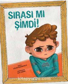 Sırası mı Şimdi! - Tülin Kozikoğlu pdf epub