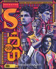 Socrates Düşünen Spor Mayıs 2019 Sayı:50