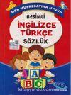 Resimli İngilizce-Türkçe Sözlük