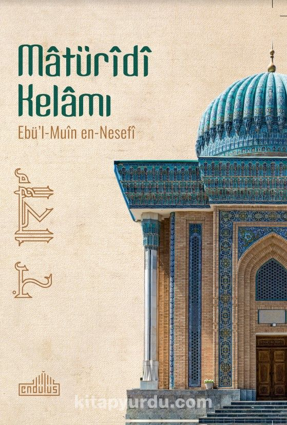 Matüridi Kelamı - Ebu'l-Muin en-Nesefi pdf epub
