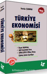 Türkiye Ekonomisi - Yasin Çoban pdf epub