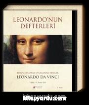 Leonardo'nun Defterleri & Büyük Üstattan Uygulamalı Dersler