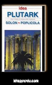 Solon - Poplicola (Cep Boy) & Ünlü Yunanlı ve Romalıların Yaşamları