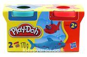Play-Doh Mini 2'li Hamur (23655)