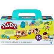 Play-Doh Oyun Hamuru 20'li (A7924)