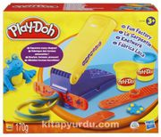Play-Doh Mini Eglence Fabrikası 90020/B5554