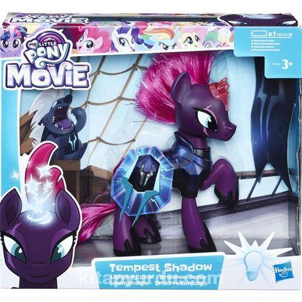 My Little Pony Tempest Shadow Işıklı Figür (E2514)