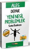 ALES Depar Yeni Nesil Problemler Soru Bankası