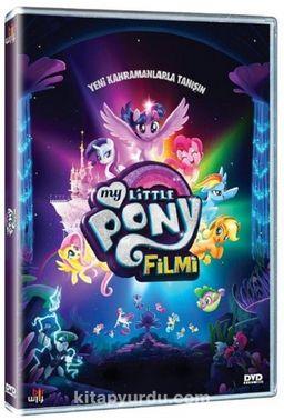 My Little Pony The Movie - My Little Pony Filmi (Dvd)