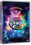 My Little Pony The Movie - My Little Pony Filmi (Dvd)