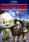 Cesur Civciv - Chicken Little (Dvd)
