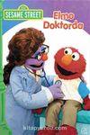 Susam Sokağı / Elmo Doktorda (Dvd)