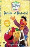 Elmo'nun Dünyası: Şarkılar ve Resimler (Dvd)