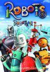 Robots - Robotlar (Dvd)