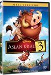 The Lion King 3 Special Edition - Aslan Kral 3 Özel Versiyon (Dvd)