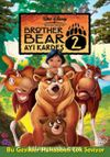 Brother Bear 2 - Ayı Kardeş 2 (Dvd)