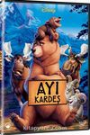 Brother Bear - Ayı Kardeş (Dvd)