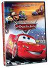 Cars - Arabalar (Dvd)