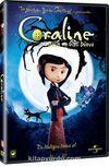 Coralin - Koralin ve Gizli Dünya (Dvd)
