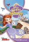 Sofia The First: Once Upon A Princess - Prenses Sofia: Bir Varmıs Bir Yokmus (Dvd)