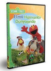 Susam Sokağı / Elmo Hayvanlar Dünyasında