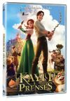 The Stolen Princess - Kayıp Prenses (Dvd)