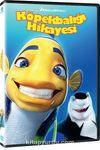 Köpekbalığı Hikayesi (Dvd)