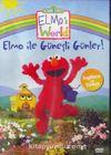 Susam Sokağı / Elmo'nun Dünyası: Elmo ile Güneşli Günler (Dvd)