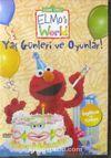 Susam Sokağı / Elmo'nun Dünyası Yaş Günleri ve Oyunlar