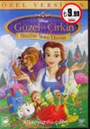 Güzel ve Çirkin: Belle'nin Sihirli Dünyası (Dvd)