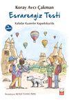 Esrarengiz Testi & Kafadar Kuzenler Kapadokya'da