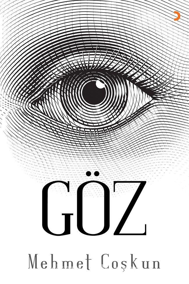 Göz - Mehmet Coşkun pdf epub