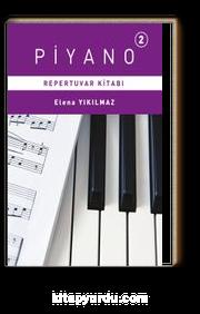 Piyano 2. Bölüm Repertuvar Kitabı