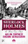 Aklın Şüphesi Suçun Gerçeğidir / Sherlock Holmes