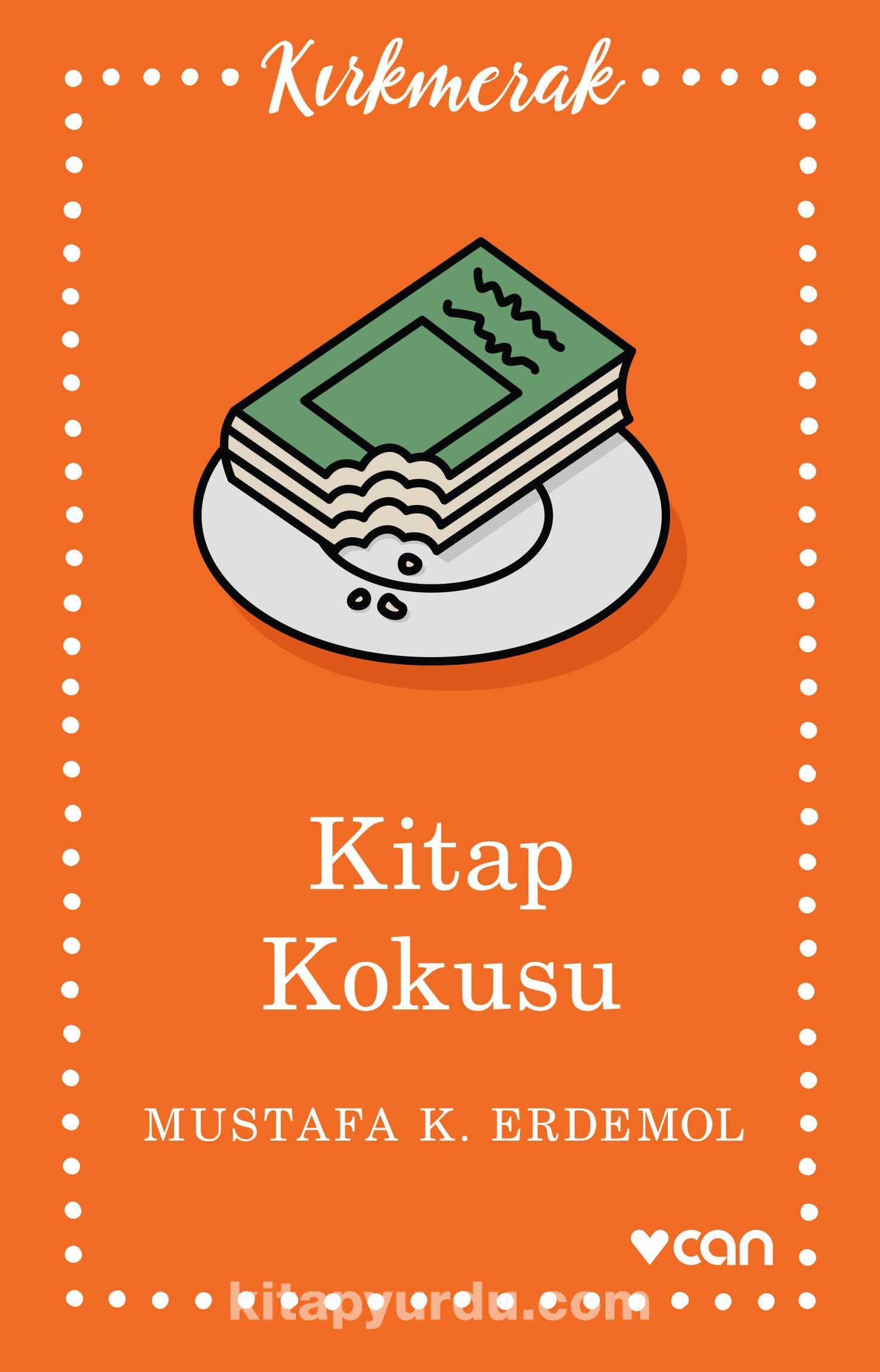 Kitap Kokusu - Mustafa K. Erdemol pdf epub
