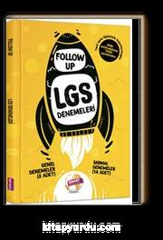 Follow Up LGS Denemeleri