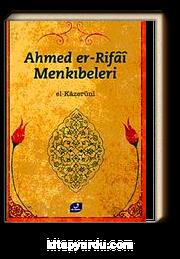 Ahmed er-Rifai Menkıbeleri