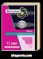 11. Sınıf Kimya Ders Fasükülleri (6 Sayı)