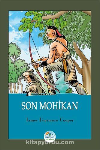 Son Mohikan - James Fenimore Cooper pdf epub