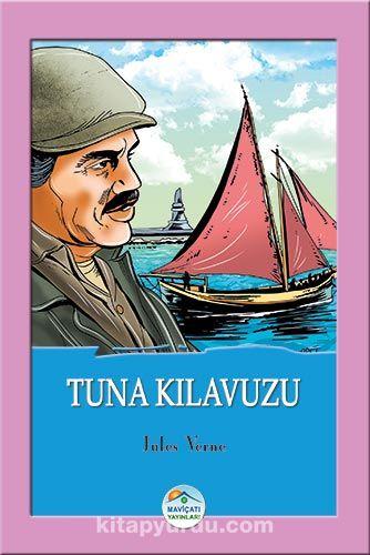 Tuna Kılavuzu - Jules Verne pdf epub