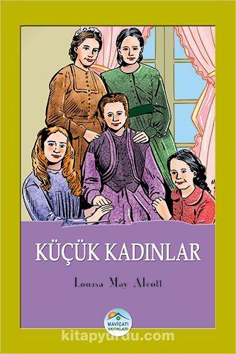 Küçük Kadınlar - Louisa May Alcott pdf epub