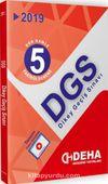 2019 DGS Son Hamle 5 Deneme