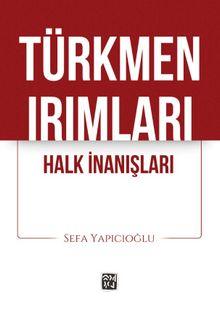 Türkmen Irımları