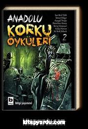 Anadolu Korku Öyküleri -2