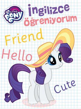 My Little Pony İngilizce Öğreniyorum - Kollektif pdf epub