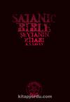 Satanic Bible - Şeytanın Kitabı