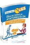 LGS Yerim Seni T.C. İnkılap Tarihi ve Atatürkçülük Sınavdan Önce Çözülmesi Gereken Sorular