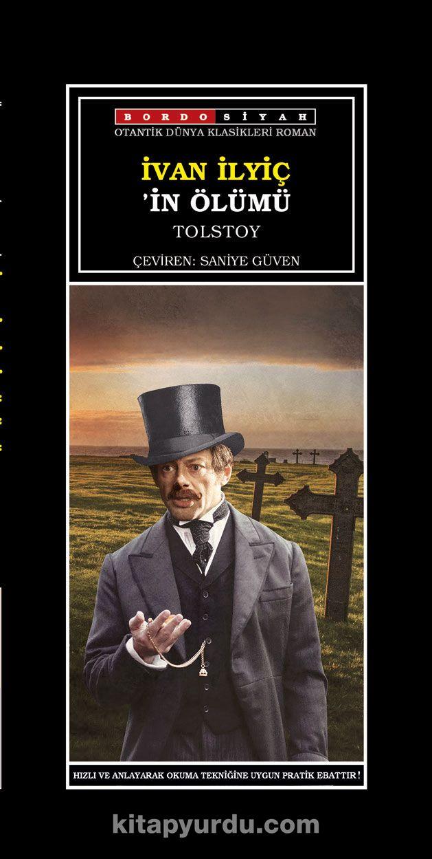 İvan İlyiç'in Ölümü - Lev N. Tolstoy pdf epub