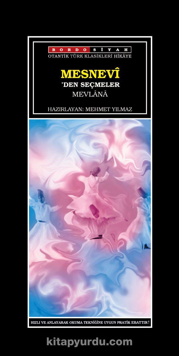 Mesnevi'den Seçmeler - Mevlana pdf epub